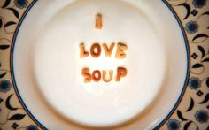 5 Soup Recipes to Try This Winter - FEMME & FORTUNE