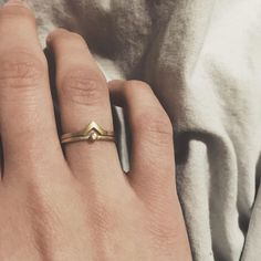 Styling by emmaaskling showing Delight Zirconia Ring Small Gold and Victory Ring Gold #jewellery #Jewelry #bangles #amulet #dogtag #medallion #choker #charms #Pendant #Earring #EarringBackPeace #EarJacket #EarSticks #Necklace #Earcuff #Bracelet #Minimal #minimalistic #ContemporaryJewellery #zirkonia #Gemstone #JewelleryStone #JewelleryDesign #CreativeJewellery #OxidizedJewellery #gold #silver #rosegold #hoops #armcuff #jewls #jewelleryInspiration #JewelleryInspo #accesories #DanishDesign…