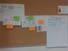 3 part math lesson
