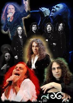 1000+ images about Ronnie james dio on Pinterest | James d ...