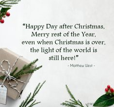 Happy Boxing Day Wishes, Messages & Quotes Christmas Is Over, Christmas Gift Box, Christmas Quotes, Christmas Wishes, Christmas Greetings, Christmas Ideas, Merry Christmas, Happy Holidays Message, Happy Holidays Wishes