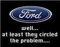 Funny Chevy Sayings | ford sucks