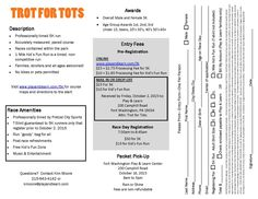 12 best play learns trot for tots 5k and kids fun run images