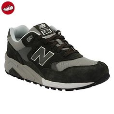New Balance ML Wl420V1, Baskets Basses Femme, Noir (Black/White), 36.5 EU