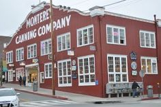 Monterey, one of my favorite places to visit in Cali <3