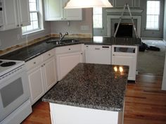 Show me your granite countertops - Page 3 - BabyCenter