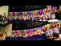 JCC Pre-K Graduation - William Tell Overture - YouTube
