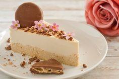 """Mi piace"": 810, commenti: 53 - 𝒫𝒶𝑜𝓁𝒶 𝒯𝒶𝒸𝒸𝒶 (@fooddiiies) su Instagram: ""Buongiorno 🥰  Ƈнєєѕcαкє αℓ cισccσℓαтσ вιαηcσ  INGREDIENTI: Base: -40gr fiocchi d'avena al…"" Stay Fit, Cheesecake, Base, Healthy, Desserts, Instagram, Food, Tailgate Desserts, Keep Fit"