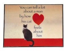 "Large Keepsake Box, Gifts for Him, Designed for Cat Lovers By Deborah Julian (5 1/4"" (W) X 3 5/8"" (L) X 1 3/4"" (H)) Deborah Julian Art http://www.amazon.com/dp/B01AIJ8900/ref=cm_sw_r_pi_dp_0PtLwb0Y357T3"