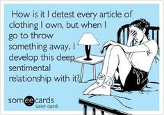 Ugh the worst feeling, but couldn't be more true! SomeeCards said it best! These cards are too funny. Someecards, Hush Hush, Great Quotes, Funny Quotes, Idiot Quotes, Humorous Sayings, Fun Sayings, Funny Phrases, Quotable Quotes