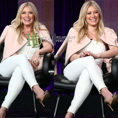 Thank you Hilary Duff Peru! From the creator of Sex and The City, 'Younger' stars Sutton Foster, Hilary Duff, Debi Mazar, Miriam Shor and Nico Tortorella. Discover full episodes at http://www.tvland.com/shows/younger.