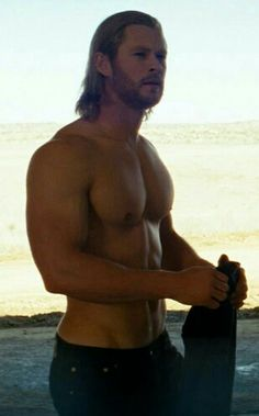 Chris Hemsworth can definitely pull off Zee!!! The Premonition Series by Amy A. Bartol