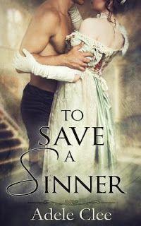 Cazadora De Libros y Magia: To Save A Sinner - Adele Clee +21