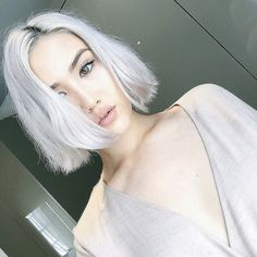 erikakbowes: Short hair life if you don't..do - hair butchers salon