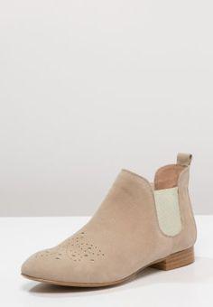 KIOMI Ankle Boot - breda/platino - Zalando.de