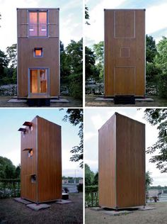 Container Home Box: all around the world | Busyboo