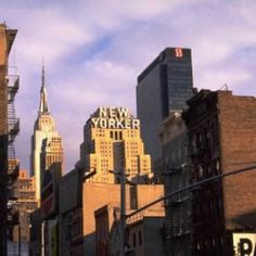 New York City Gay Travel Resources - Accommodations, Travel Agents, Tour Operators, Events, News, & Much More - Purple Roofs Gay & Lesbian Travel Directory
