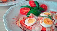 IBSA - Conservas de El Bierzo, Pimientos Asados, Salsas, Tomates - Tosta bacalao con pimientos asados IBSA