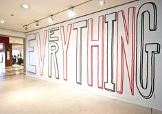 European Design - The Museum Of Everything