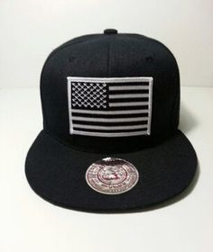 d9acdf9b9aa USA 5 Star Flag Snapback Fly Gear