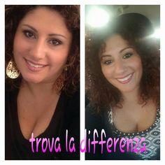 Storie reali di trasformazione!  ❤️