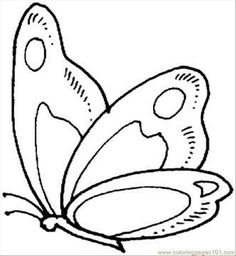 printable geometric butterflies coloring pages printable coloring page butterfly 9 coloring page
