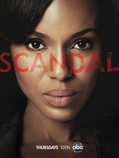 Anyone watch Scandal? Is it really that entertaining, should I start watching it ?