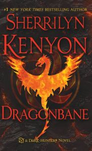 Dragonbane (Dark-Hunter Series #19)