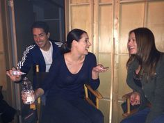 Is it true what they say about adding eye drops to someone's drink? You know, I'll just ask @pagetpaget in an hour.