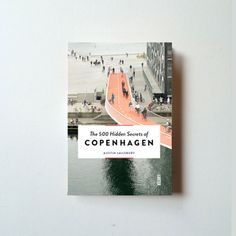 500 Hidden Secrets Of Copenhagen Guide: 500 Hidden Secrets of Copenhagen is a welcoming guide to the city, written by local Austin Salisbury. Revealing 500 places and features that no one knows, such as the top 5 places  to experience New Nordic cuisine, the 5 best places to shop for Scandinavian furniture, what the city's hippest new cocktail bar is, where you can find the best nature trails and waterfront walks, and what is Smørrebrød and where you can try it. Filled with places to visit…