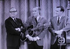 Smothers Brothers - The Jack Benny Program _ 02/19/67 - BartCop Entertainment Archives - Tuesday, 29 December, 2015