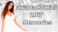 Ariana Soffici 2015 Memories - First Year in Marbella