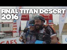 TITAN DESERT ETAPA 6 | FINAL!