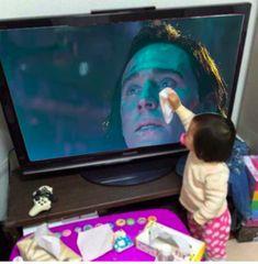 Please don't hurt my Loki *sobs*