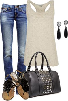 """""""Untitled #2800"""" by lisa-holt ❤ liked on Polyvore"""