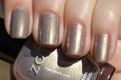 Jules by Zoya, the most beautiful gold I have ever seen. Definitely going to track this down!