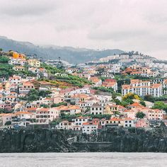 Even on a cloudy day Madeira is still so beautifulhellip