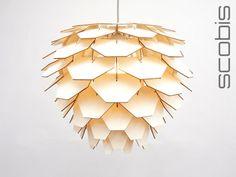 Dawanda Lampe 139€