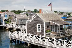 Cape Cod - Nantucket! :)