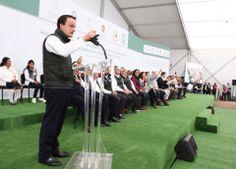 Anuncian construcción de hospital de 90 camas en atlacomulco