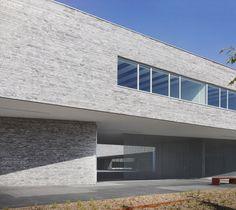 Gallery - School Group Paulette-Deblock / zigzag architecture - 11
