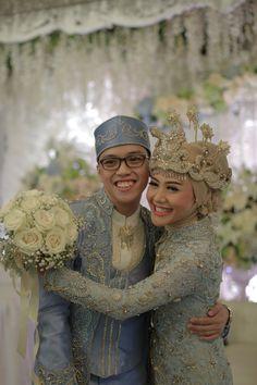 Sundanese wedding inspiration