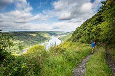 Wandelroute Moselsteig   Wandelen Duitsland   oppad.nl Mountains, Nature, Pad, Travel, Naturaleza, Viajes, Destinations, Traveling, Trips