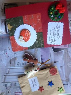 #buzoncreativo #cartas #sobres #arte #art #idea #creative #mail #spain #correo #penpal #correspondencia #inspiracion #inspiration #letters #buzon #xmas #navidad #hechoamano #handmade #postal