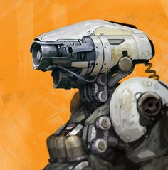 Nuthin But Mech: Bot 3