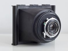"4""x 5"" Large format camera for 150 USD from  Wanderlust Cameras."