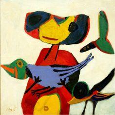 art,appel,1950