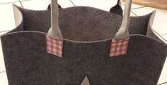 Teppich-Tasche nähen. Diese wunderschöne Teppichtasche die sehr stabil und handlich ist, lässt sich ratzfatz einfach nachnähen. Ein supertolles Projekt für