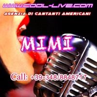 American Singer Mimi www.cool-live.com by coollive on SoundCloud