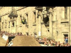Freeride mountain bike world tour final - Red Bull District Ride - Nuremberg, Germany 2011 (http://inprvt.com)